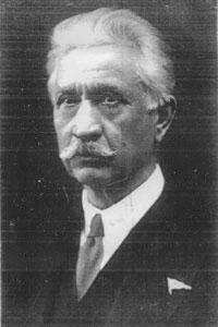 Дмитрий Петрович Соколов