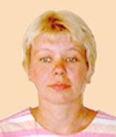 Светлана Олефир
