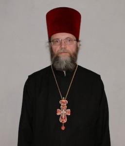 Протоиерей И. Ю. Востриков