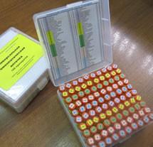 Универсальная домашняя гомеопатическая аптечка на 100 лекарств в разведении 30С