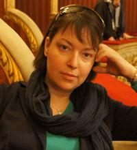 Мария Сокольская