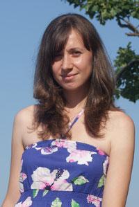 Наталия Афанасьева, интервью