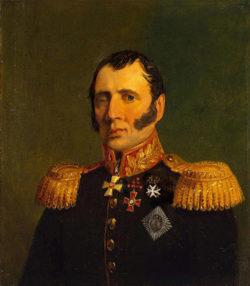 Петр Котляревский