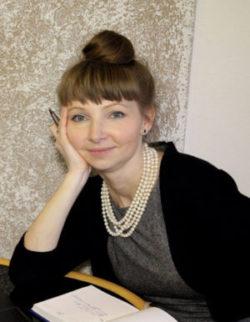 Екатерина Лопатинская
