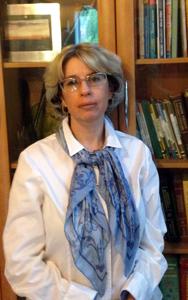 Елена Базалинская