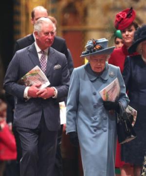 Королевская семья 2