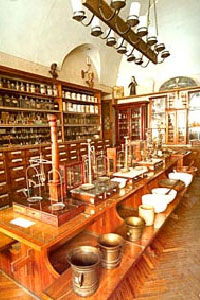 Московская аптека В.Л. Вагнера (Маросейка, д. 15 )