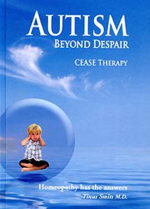 Аутизм: преодолевая отчаяние, автор Тинус Смитс