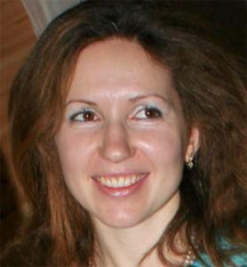 Анна Коржевская