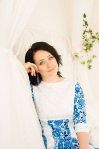 Ирина Цебоева